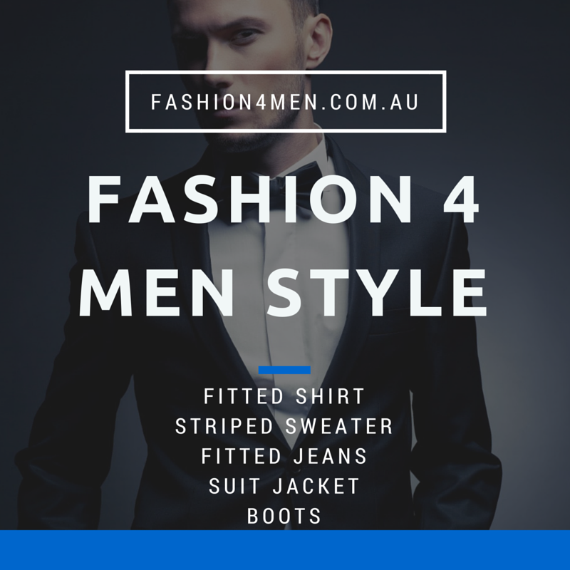 FASHION 4 MEN STYLE