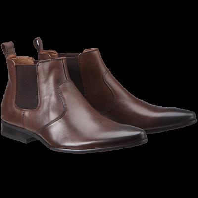 Fashion 4 Men - Acton Gusset Boot