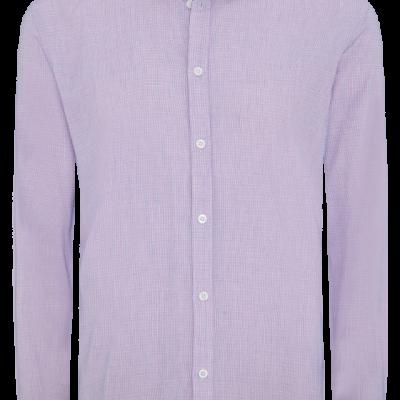 Fashion 4 Men - Admiral Check Shirt