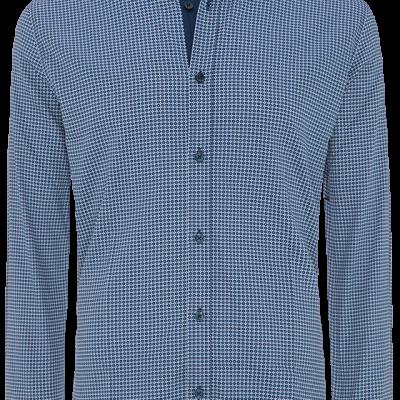 Fashion 4 Men - Aiden Slim Print Shirt