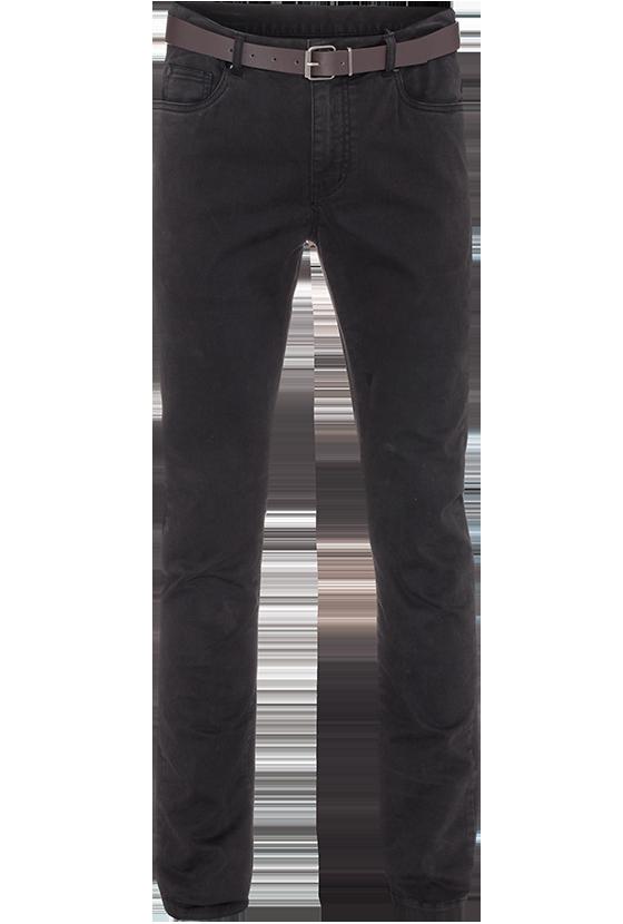 Fashion 4 Men - Albion Brushed Stretch Pant