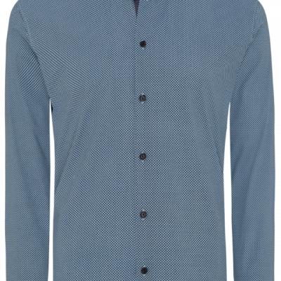 Fashion 4 Men - Alex Diamond Print Shirt