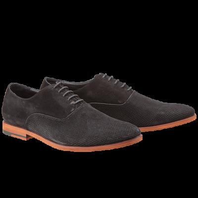 Fashion 4 Men - Andover Suede Shoe