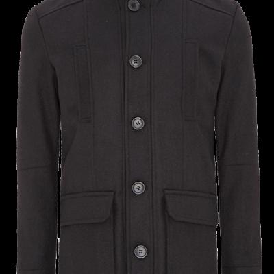 Fashion 4 Men - Arden Wool Blend Jacket