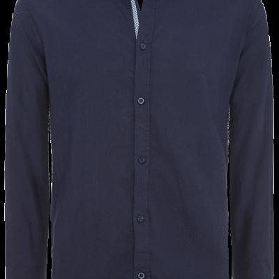 Fashion 4 Men - Artizan Linen Shirt
