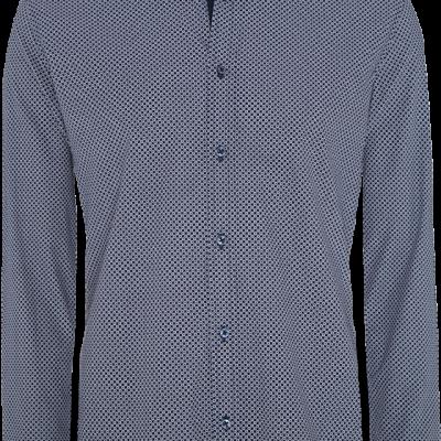 Fashion 4 Men - Ashburn Print Shirt