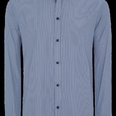 Fashion 4 Men - Barbados Stripe Shirt