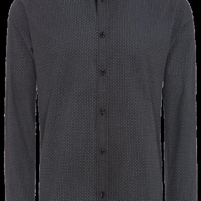 Fashion 4 Men - Barnet Print Shirt