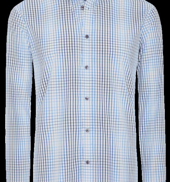 Fashion 4 Men - Barney Check Shirt