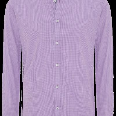 Fashion 4 Men - Beech Jacquard Shirt
