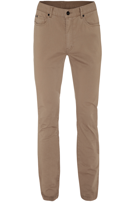 Fashion 4 Men - Benny Stretch 5 Pkt Pant