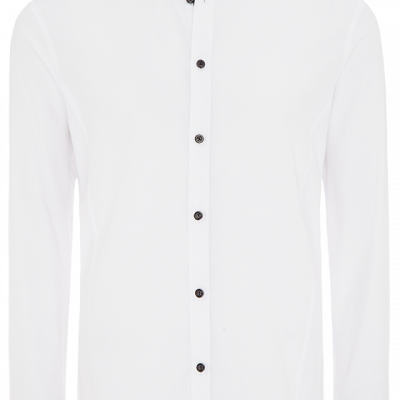 Fashion 4 Men - Benson Textured Shirt