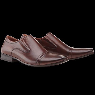 Fashion 4 Men - Bourbon Slip On Shoe