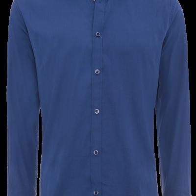 Fashion 4 Men - Braydon Contrast Trim Shirt
