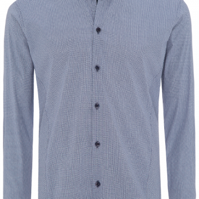 Fashion 4 Men - Broome Stretch Print Shirt