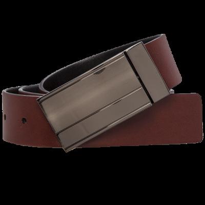 Fashion 4 Men - Byford Reversible Belt