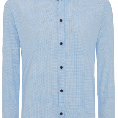 Fashion 4 Men - Cadogan Woven Shirt