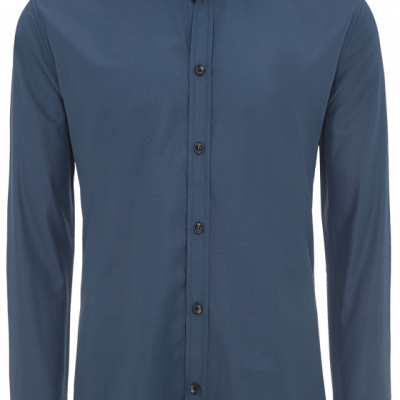 Fashion 4 Men - Carson Slim Dress Shirt