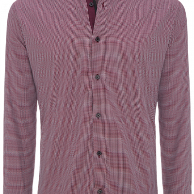 Fashion 4 Men - Chase Jacquard Shirt