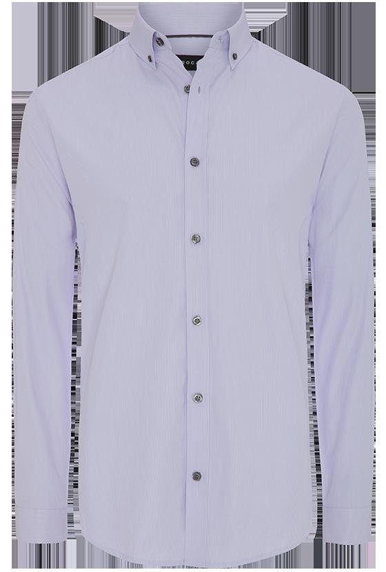 Fashion 4 Men - Christopher Stripe Shirt