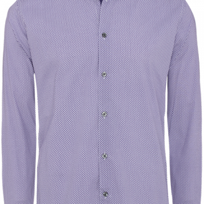 Fashion 4 Men - Clarence Print Shirt