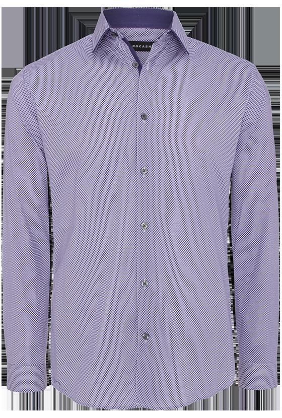 Fashion 4 Men - Clarence Print Shirt
