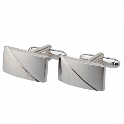 Fashion 4 Men - Classic Cuff Link