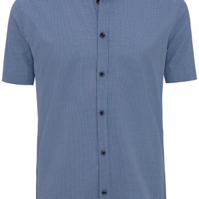 Fashion 4 Men - Clemence Check Shirt