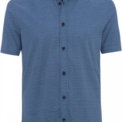 Fashion 4 Men - Clive Print Shirt