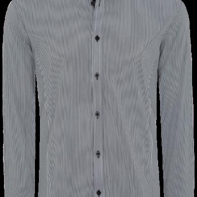 Fashion 4 Men - Columbia Stripe Stretch Shirt