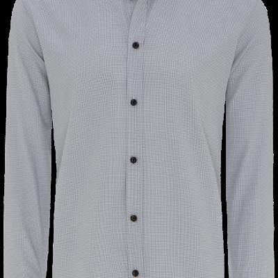 Fashion 4 Men - Cornelius Jacquard Shirt
