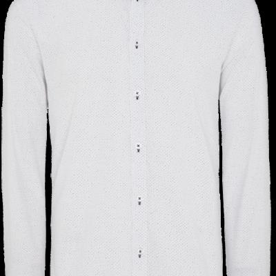 Fashion 4 Men - Crawford Print Shirt