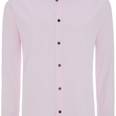Fashion 4 Men - Darby Stretch Self-Stripe