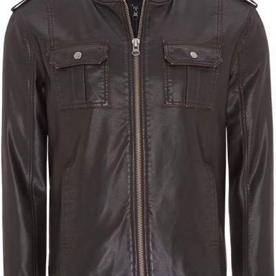 Fashion 4 Men - Davis Bomber Jacket