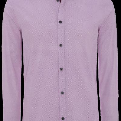 Fashion 4 Men - Dawson Slim Stretch Shirt