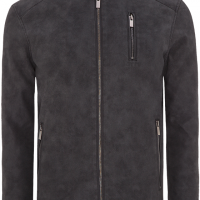 Fashion 4 Men - Deacon Bomber Jacket