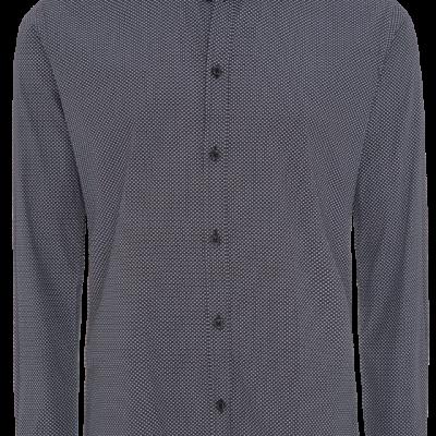 Fashion 4 Men - Denmark Print Shirt