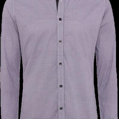 Fashion 4 Men - Dominic Print Shirt