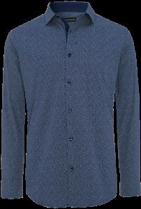 Fashion 4 Men - Donny Stretch Print Shirt