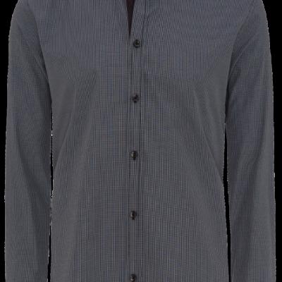 Fashion 4 Men - Dorian Mini Check Shirt