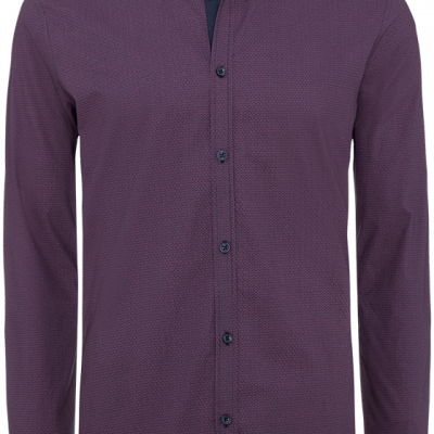 Fashion 4 Men - Drayton Print Shirt
