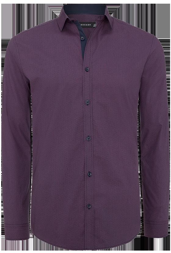 Fashion 4 Men - Drayton Print Shirt