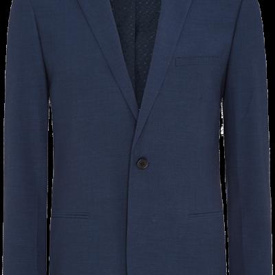 Fashion 4 Men - Duke Textured 1 Button Jacket