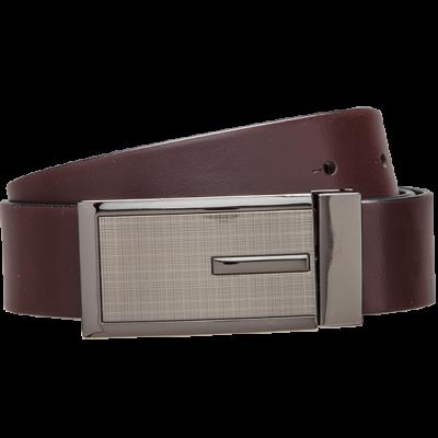 Fashion 4 Men - Duran Reversible Belt