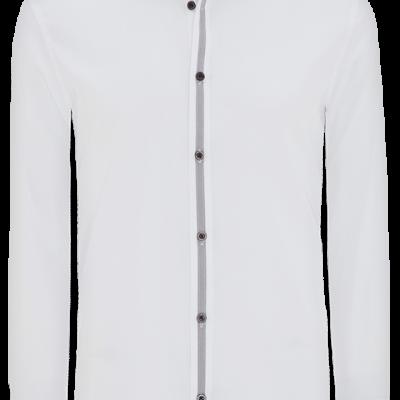 Fashion 4 Men - Ellington Slim Stretch Shirt