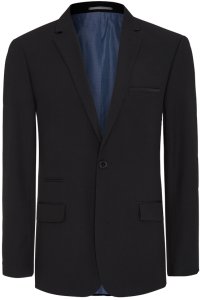 Fashion 4 Men - Gibson Trim Suit