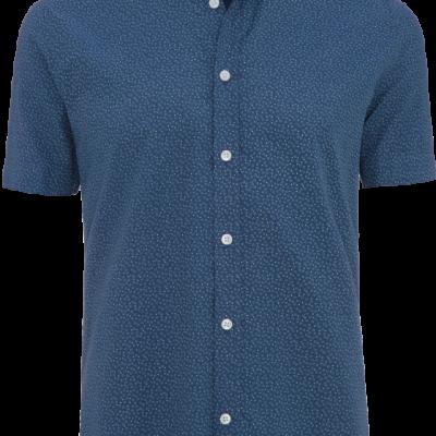 Fashion 4 Men - Globe Floral Print Shirt