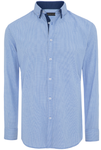 Fashion 4 Men - Grove Jacquard Shirt