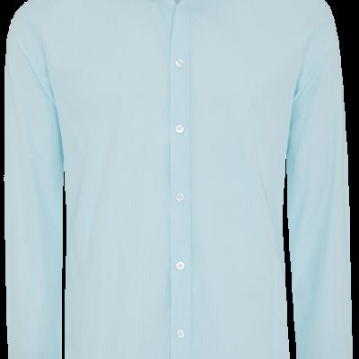 Fashion 4 Men - Hall Mini Check Dress Shirt