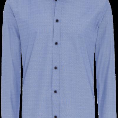 Fashion 4 Men - Hamburg Jacquard Shirt